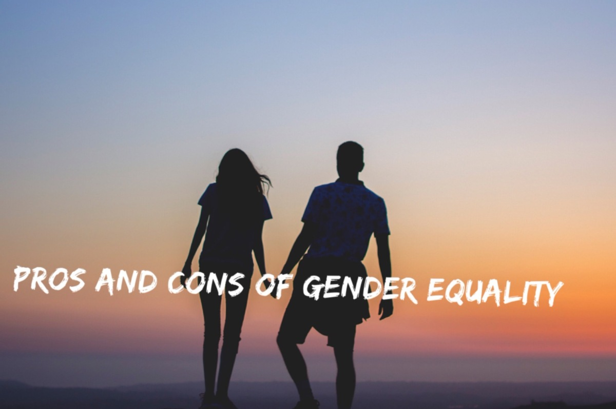 pros and cons of gender quotas Gender quotas on corporate boards in iceland: attitudes within the icelandic business community ragnhildur erna arnórsdóttir msc thesis, august 2012.