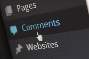 major challenges of blogging.
